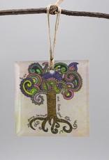 Glashänger Lebensbaum