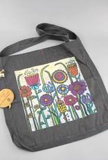 Tasche Blumenwiese