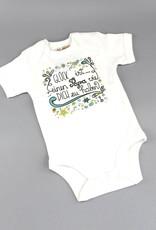 Baby Body Glück ist... Papa