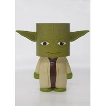 Yoda Star Wars Look-ALite LED Tafel Lamp