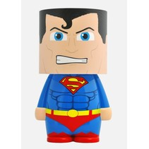Superman DC Comics Look-ALite LED Tafel Lamp