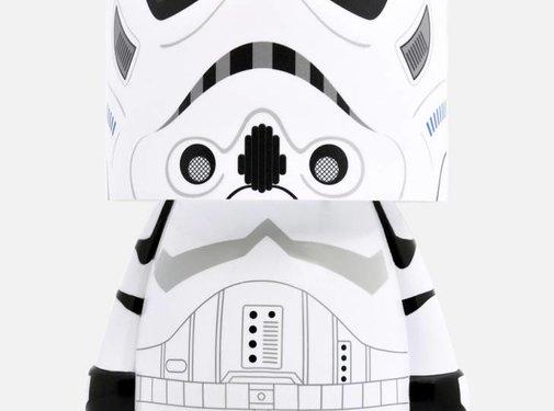 Groovy Storm Trooper Star Wars Look-ALite LED Tafel Lamp