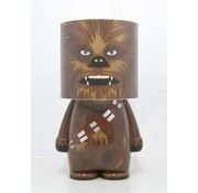 Groovy Chewbacca Star Wars Look-ALite LED Tafel Lamp