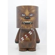 Chewbacca Star Wars Look-ALite LED Tafel Lamp