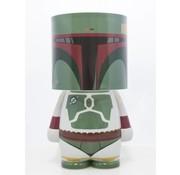 Groovy Boba Fett Star Wars Look-ALite LED Tafel Lamp
