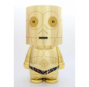 Groovy C3PO Star Wars Look-ALite LED Tafel Lamp