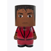 Thriller Michael Jackson Look-ALite LED Tafel Lamp