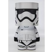 Groovy First Order Storm Trooper Star Wars Look-ALite LED Tafel Lamp