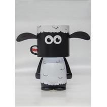 Shaun The Sheep Aardman Look-ALite LED Tafel Lamp