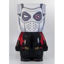 Deadshot Suicide Squad DC Comics Look-ALite LED Tafel Lamp