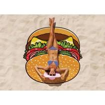 Beach Blanket / Strandlaken Burger 1.5m