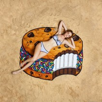 Beach Blanket / Strandlaken Cookie Sandwich 1.5m