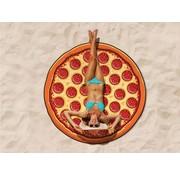 BigMouth Beach Blanket / Strandlaken Pizza 1.5m