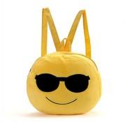 REBL Emoji Rugtasje Cool Zonnebril - 26,5 cm