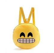 REBL Emoji Rugtasje Big Smile - 26,5 cm