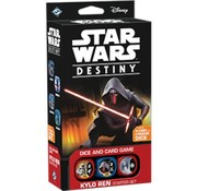 Disney Star Wars Destiny - Kylo Ren Starter Set