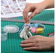Fizz Creations Maak je eigen Unicorn