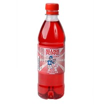 Slush Puppie Siroop – Red Cherry