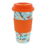 Fizz Creations Luiaard Travel Mug 470 ml - Coffee to go mok