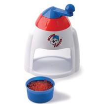 Slush Puppie - Manual Ice Shaver - Maak Slush Puppies makkelijk thuis
