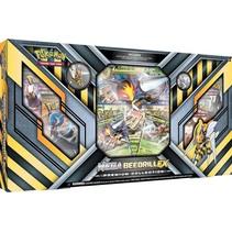 Pokemon kaarten Trading Card Game Mega Beedrill EX Premium Collection