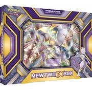Pokemon Pokemon Kaarten Trading Card Game Mewtwo EX Box