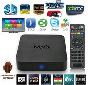 MXQ TV Box Mediaspeler - Kodi 16.1 - Android