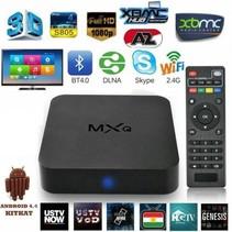 MXQ TV Box Mediaspeler - Kodi 16.1 - Android