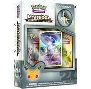Pokemon Pokemon Kaarten 20th Anniversary Tin box 07 Arceus