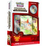 Pokemon Pokemon Kaarten - 20th Anniversary Mythical Collection - 08 Victini