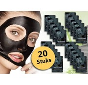 Pilaten Pilaten Maskers - 20 stuks