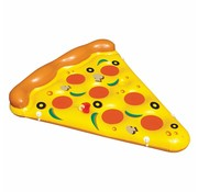 REBL Grote opblaasbare pizza punt zwemband - 180 CM