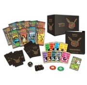 Pokemon Pokemon Generations Elite Trainer Box - 20th Anniversary Pokemon Kaarten