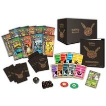 Pokemon Generations Elite Trainer Box - 20th Anniversary Pokemon Kaarten