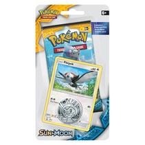 Pokemon kaarten TCG Sun & Moon Checklane Blister