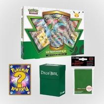 Pokemon kaarten TCG - Venusaur EX - Green Set