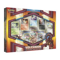 Pokemon Kaarten TCG Mythical Collection Volcanion