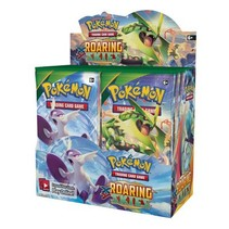 Pokemon Kaarten Roaring Skies XY6 Booster Box Display (36 Booster packs)