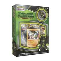 Pokemon Kaarten TCG Complete Zygarde Collection