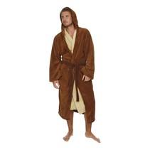 Zachte fleece badjas - Star Wars: Jedi met capuchon - One size