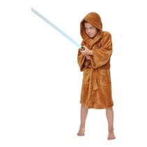 Zachte fleece badjas - Star Wars: Jedi - Kinder badjas