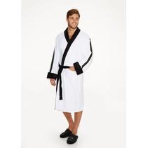 Zachte fleece badjas - Star Wars: Storm Trooper - One size