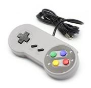 REBL SNES | Super Nintendo controller met USB aansluiting voor o.a. je Raspberry Pi| 1 stuk