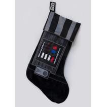 Darth Vader Star Wars Kerst Stocking met sound effects! - 47x30cm