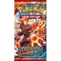 Pokemon kaarten booster XY5 Primal Clash