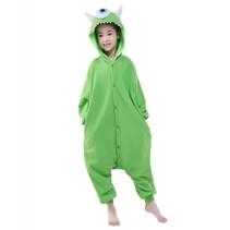 Eenoog Onesie voor kinderen - Eenoog Kigurumi Pyjama