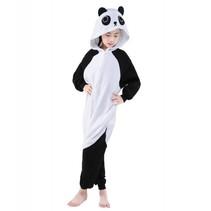 Panda beer Onesie voor kinderen - Panda beer Kigurumi Pyjama