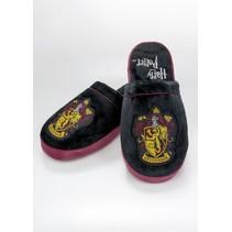 Harry Potter Griffoendor instap pantoffels met anti slip