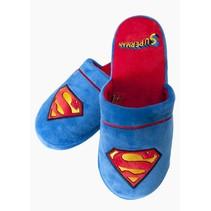 Superman DC Comics instap pantoffels met anti slip