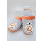 Star Wars BB-8 Droid Star Wars instap pantoffels